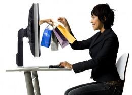 Online vs Store